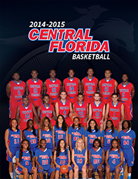 2014-2015 CF Basketball Media Guide