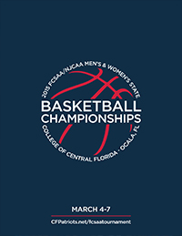 2015 FCSAA State Tournament Program